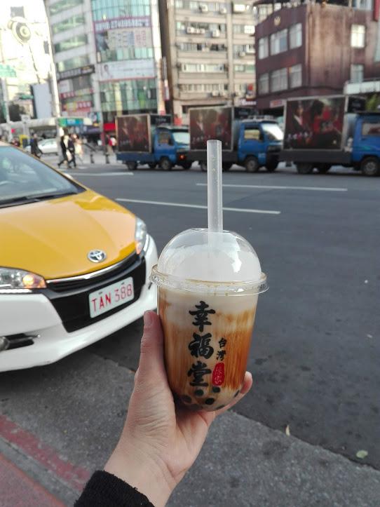 Bubble Tea Taipei