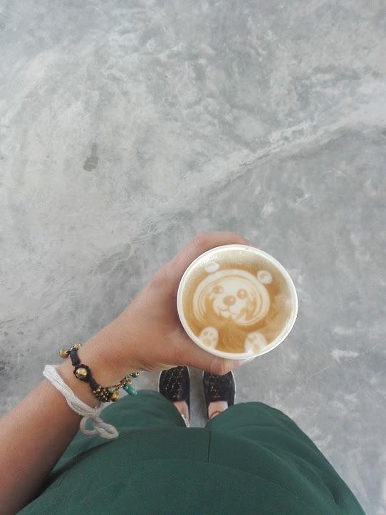 café Thaïlande
