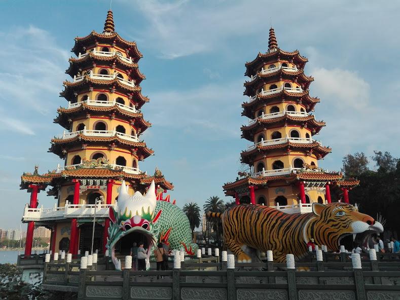 Lotus, Kaohsiung, Taïwan