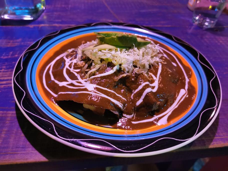 cuisine maya mérida