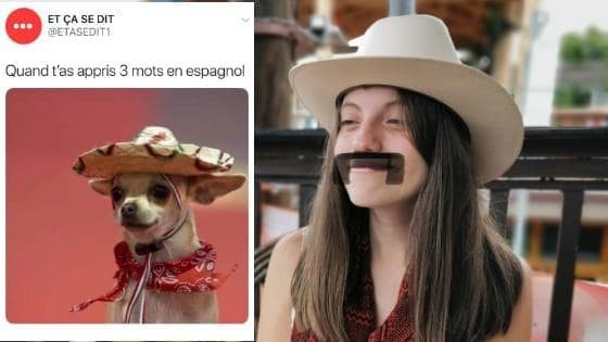 débutant espagnol
