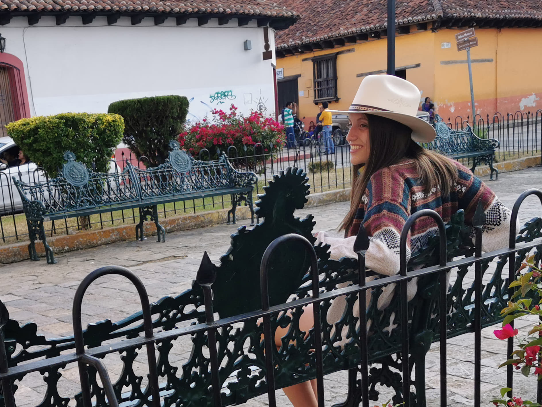 sombrero mexique