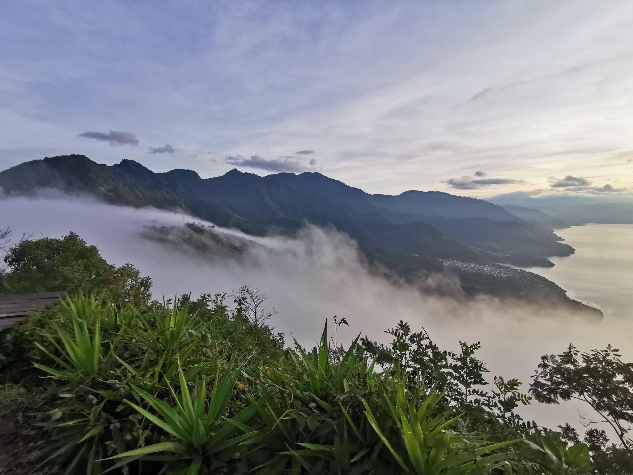 nature indian nose guatemala