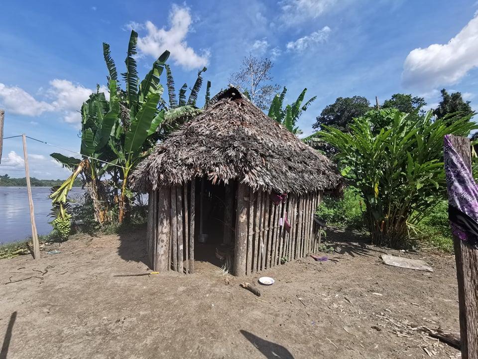 indigenes yasuni